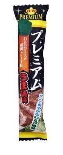 うまい棒プレミアム和風ステーキ味(10本入り)