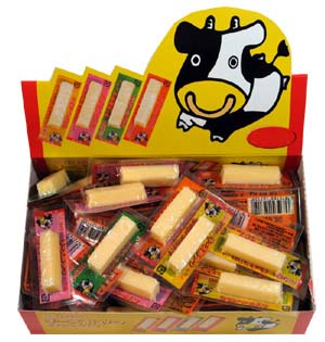 チーズおやつ(48入り)