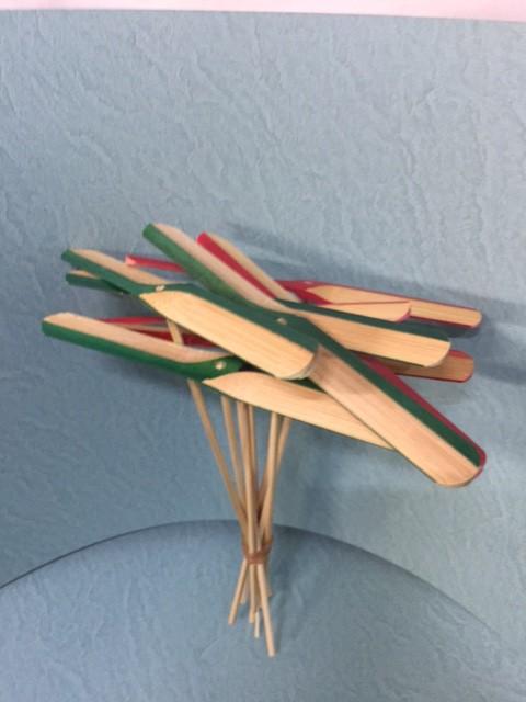 竹とんぼシングル(10本入り)