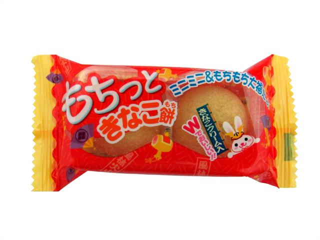 もちっときなこ餅 No30(20入)