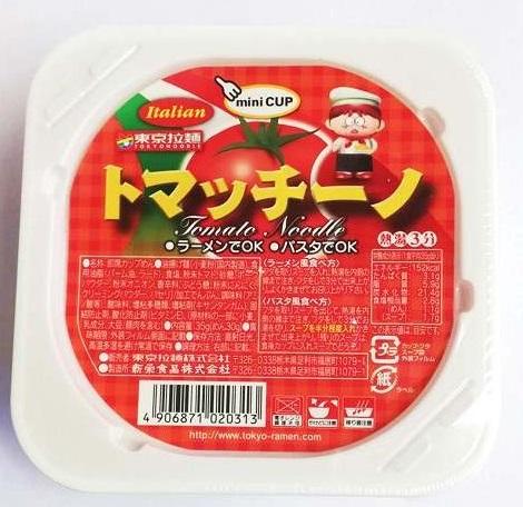 カップ麺トマッチーノ№70(30入り)