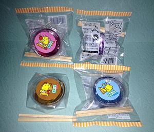 カップ入り水飴(12入り)