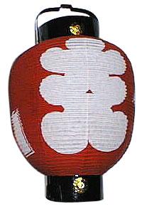 6号ちょうちん 大入(赤)