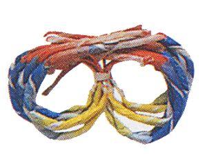 花環(はなぐるま)花火 10P