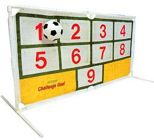 サッカーチャレンジゴール