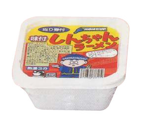 しんちゃんラーメン(30入り)