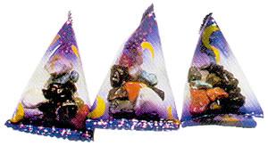 月の小石チョコ(50入り)