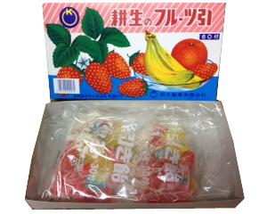 フルーツ糸引き飴(60入り)