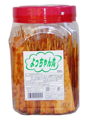 よっちゃん丸(50本入り)