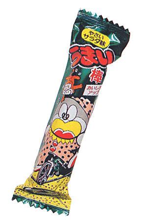 うまい棒 ヤサイサラダ味(30本入り)
