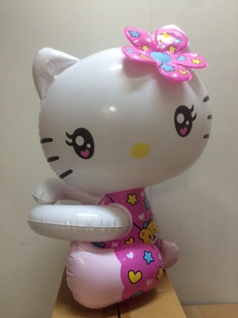 キティー抱き人形 (大)