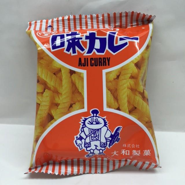 味カレー大和製菓(30入り)
