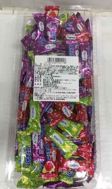 森永ハイチュウ(100入り)