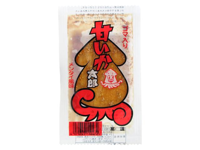 甘いか太郎 メンタイ味(30入り)