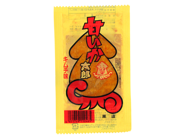 甘いか太郎 キムチ味(30入り)