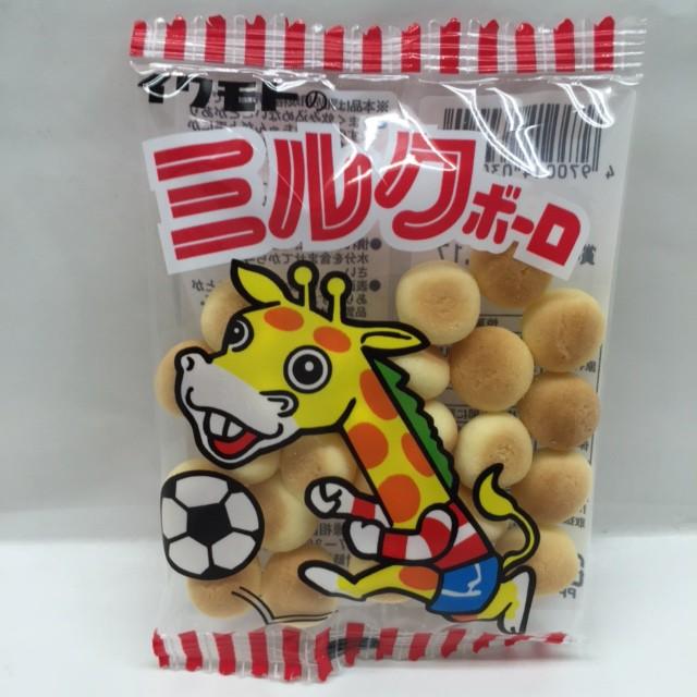 ミルクボーロ(30入り)