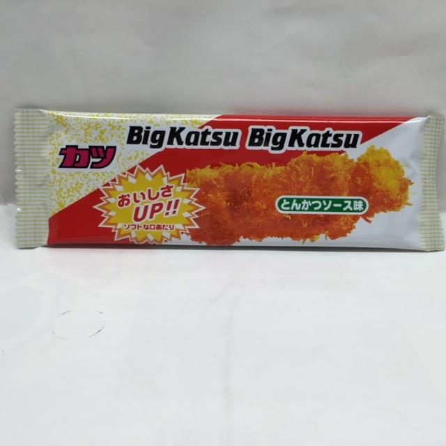 ビッグカツとんかつソース味(30入り)