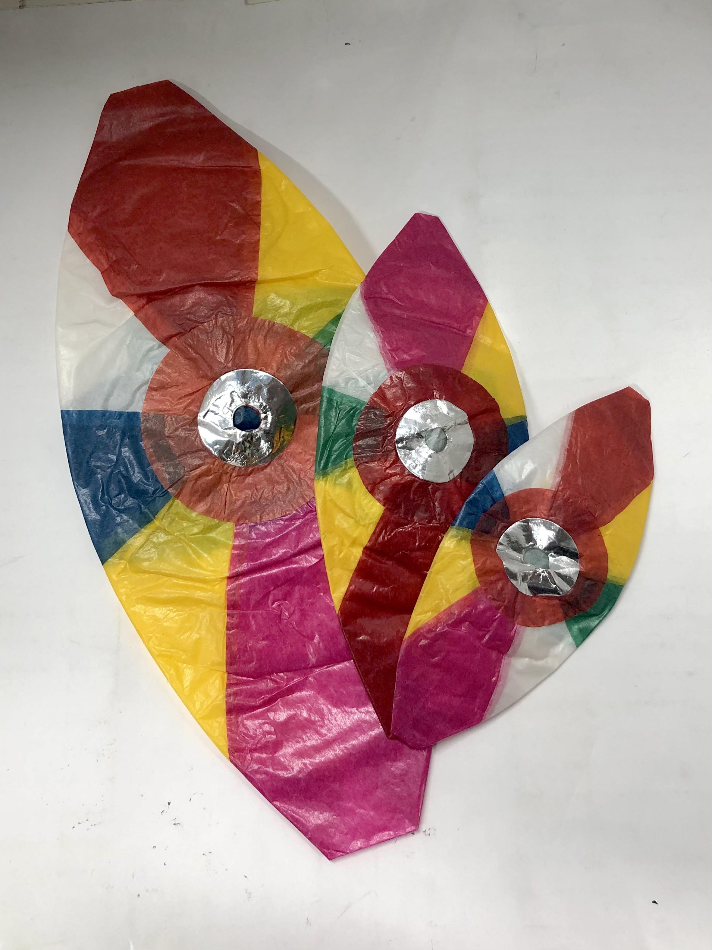 紙風船 3枚セット